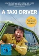 A Taxi Driver  : DVD