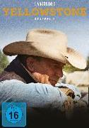 Yellowstone  : Staffel 1 : DVD