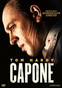 Capone : DVD