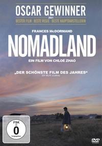 Nomadland  : DVD
