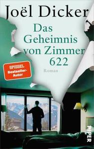 Das Geheimnis von Zimmer 622 : Roman