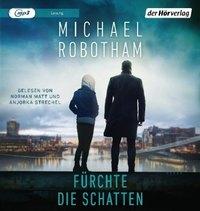 Fürchte die Schatten (CD)