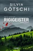 Rigigeister : Kriminalroman