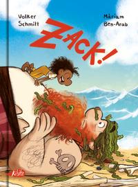 Zack! (Comic)