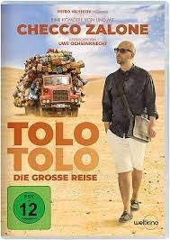 Tolo Tolo : die grosse Reise : DVD